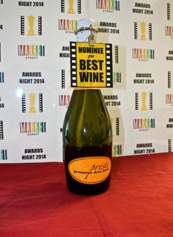 Awards Night Red Carpet