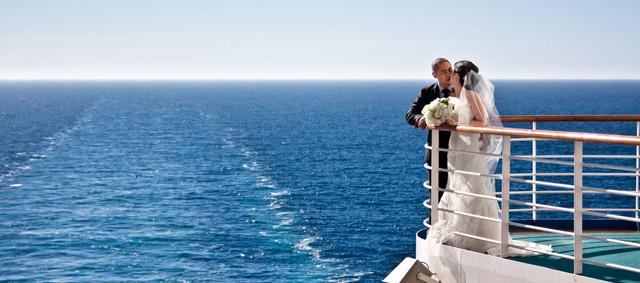 KC + JANET WEDDING