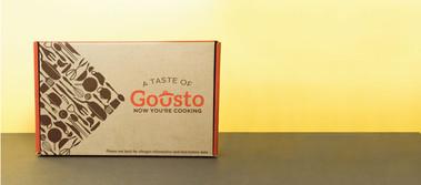 TASTE OF GOUSTO