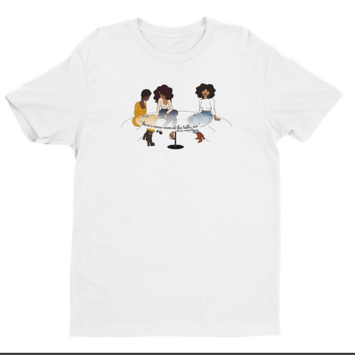 There's More Room Short Sleeve T-Shirt
