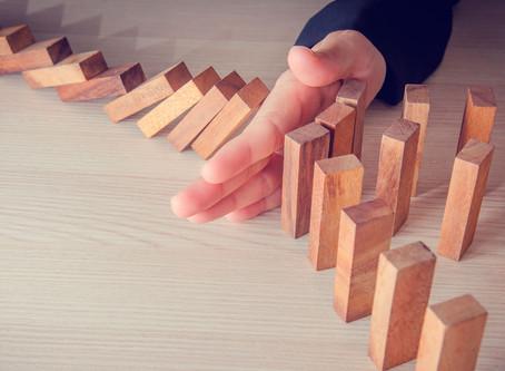 Gestión de riesgos, la otra cara de la gestión de emprendimientos