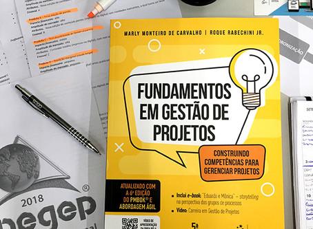 Por que você deve ler o livro Fundamentos em Gestão de Projetos