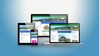 Mairie Seyssel 01 Site internet Webdesig