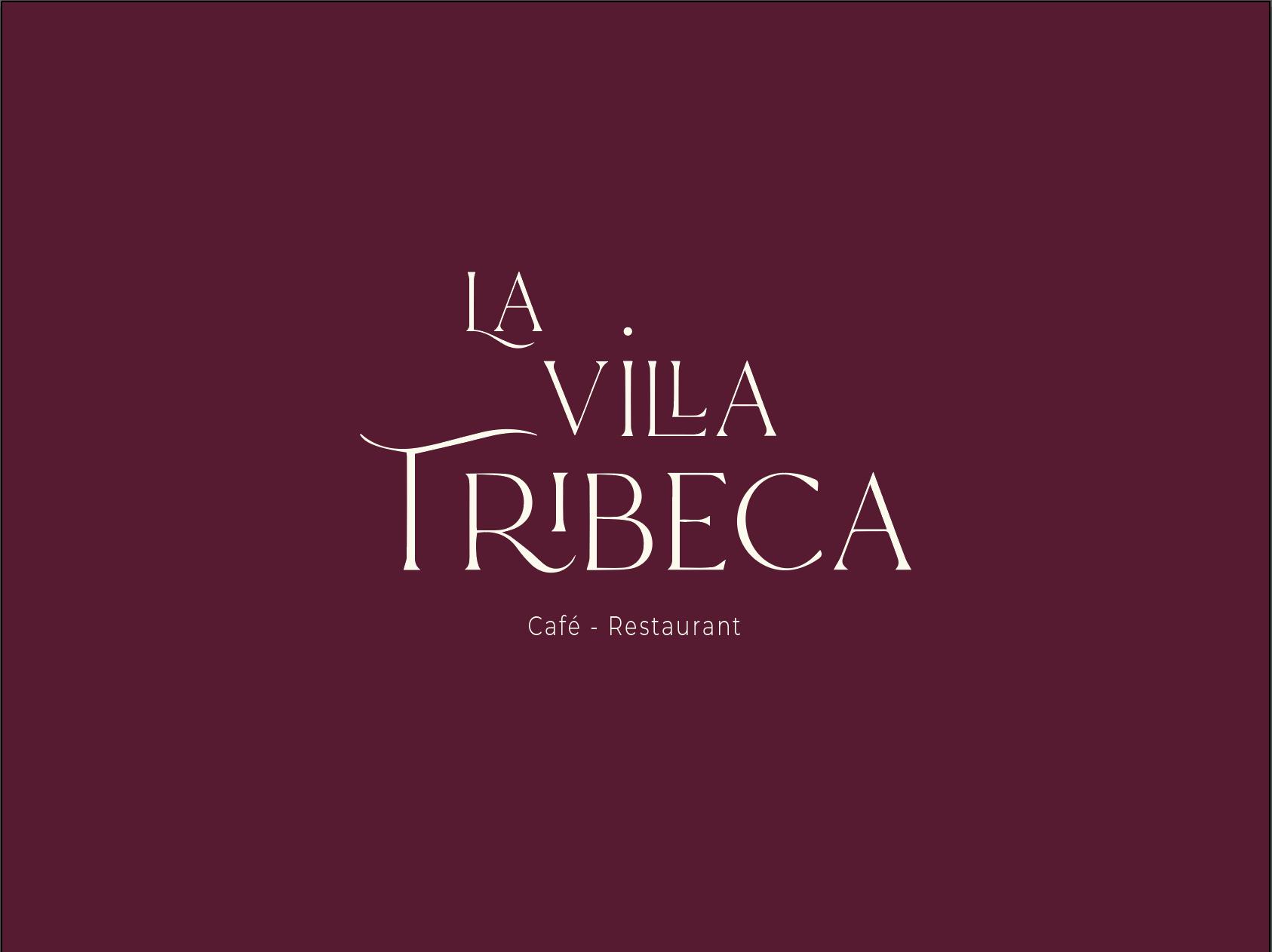 Logo typographique
