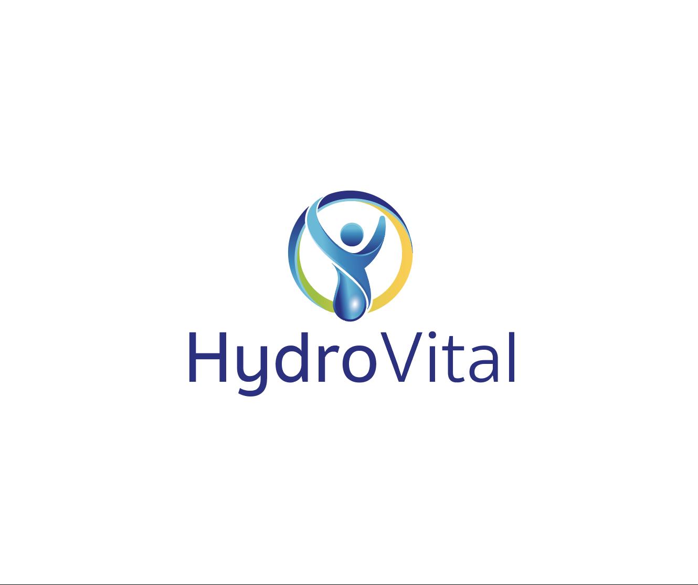 Création logo HydroVital