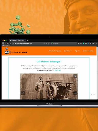 Sites internet vitrine