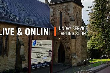 Sunday Service 27 Sept 2020 - Esther 9