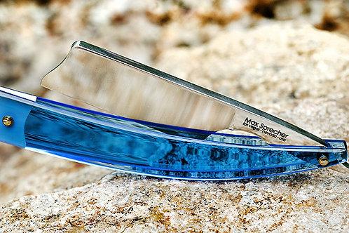 Max Sprecher Custom Razor・8/8・Spanish Point・Caribbean Blue・Made in USA