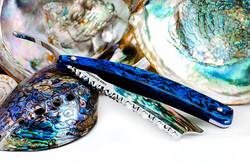 8/8・Spanish Classic・Blue Paua