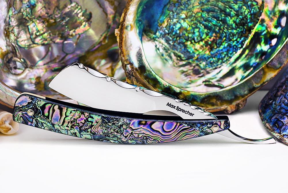 8/8・Irisch Point・Abalone