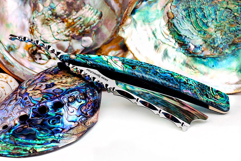 9/8・Spanish Point ・ Abalone