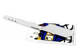 Max Sprecher Kamisori Line Fixed Blade Razor