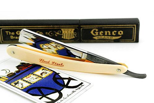 Genco Co. - 11/16+ - Fluid Steel - Bradford, PA.