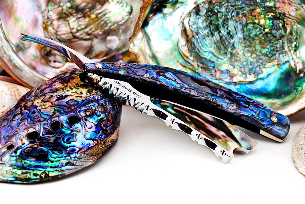 10/8・Barber's Notch・Paua