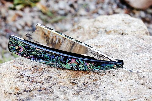 8/8・Barber's Notch・Abalone ・ Gold-Lip