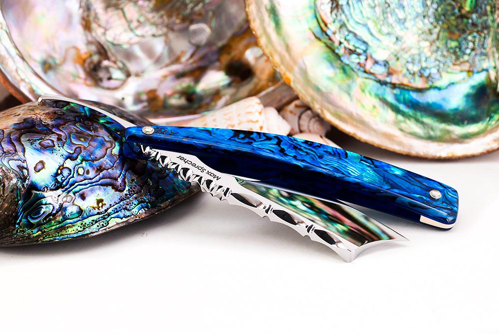 8/8 Midi・Spanish Spike・Blue Paua