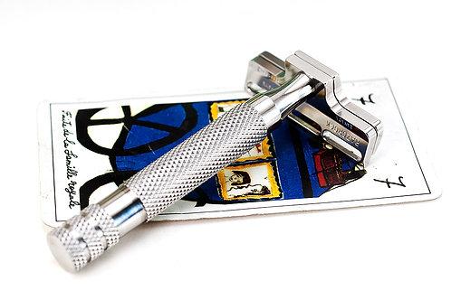 Razorock Hawk V3・Standard + OC + Top Cap