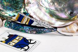 9/8-・Spanish Classic・Abalone