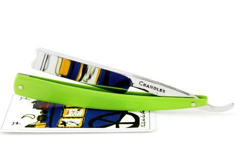 Joe Chandler Custom - 13/16 - G10 Lime Green