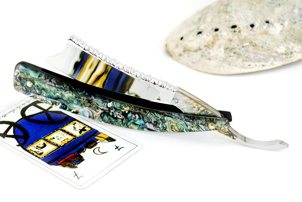 10/8-・Spanish Point・Abalone
