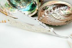9/8・Spanish Classic・White Awabi