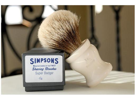 Shaving Brush Maintenance