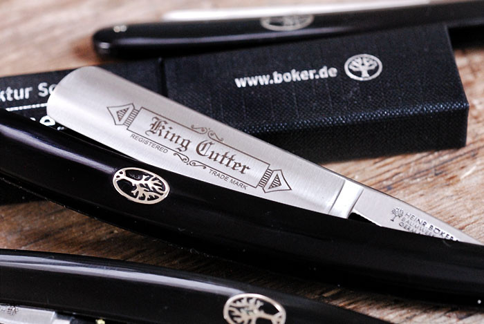 Boker 'King Cutter'