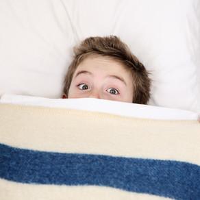 Histoire : Je fais pipi au lit !