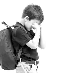 Témoignage : mon enfant pleurait tous les matins à l'école