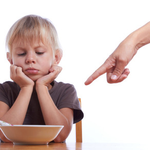 Troubles sélectifs alimentaires ou néophobie : tout comprendre !
