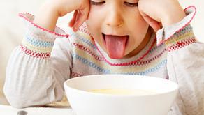 Troubles de l'alimentation sélective: une douloureuse expérience pour les parents