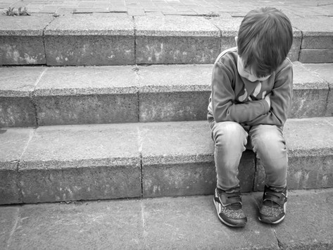 Témoignage : mon enfant refusait de faire caca dans les toilettes
