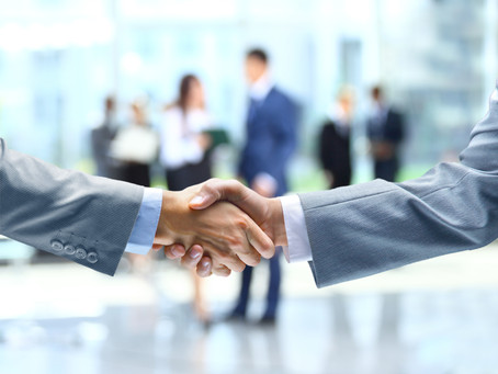Successfully Transitioning Your Business