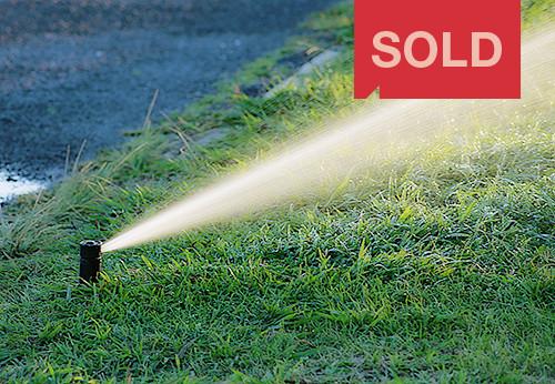 Irrigation Business