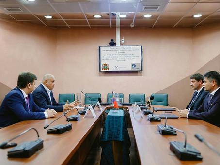 Сергей Цивилев утвердит состав Экспертного совета акселератора