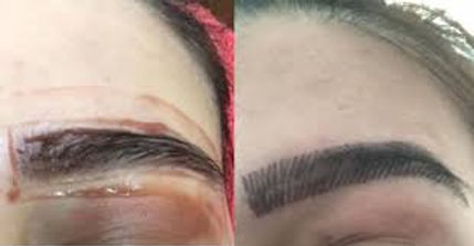 How to Avoid Getting Shitty Microblading
