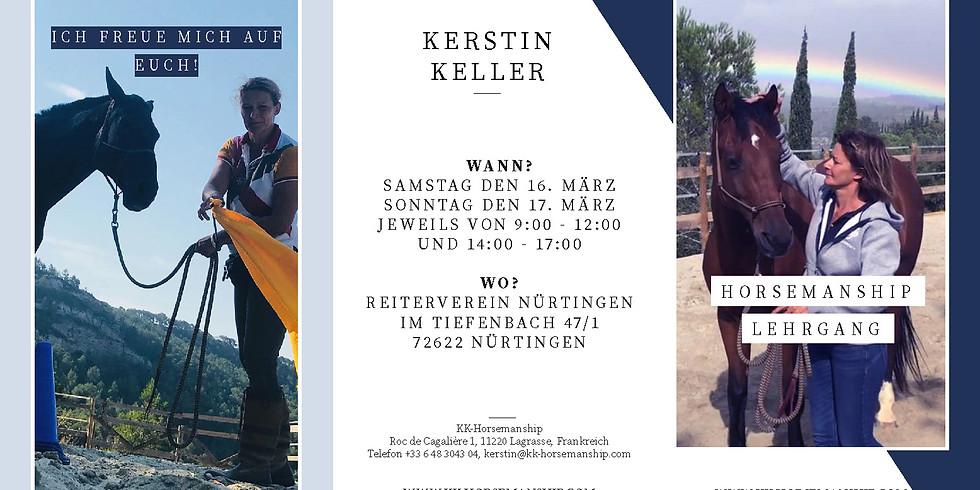 Wochenendlehrgang Reiterverein Nürtingen