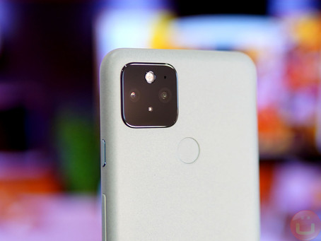 Google Pixel 5 Review – An Affordable Device With Camera Quality In Focus