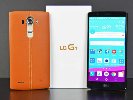 LG G4 Review – A Fast And Powerful Device With Not Much To Lose