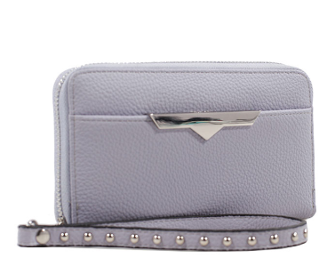 Light Blue Wallet