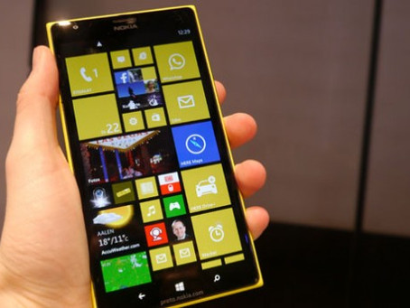 Nokia Lumia 1520 Review – Nokia's Big Step Forward With A Feature-Rich Phone