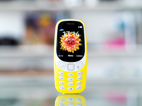 Nokia 3310 Review – The Reinvented Device For The Modern-Day Users