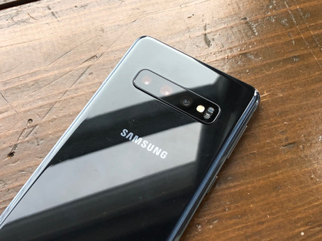 Samsung Galaxy S10 Review – A Feature-Rich Smartphone That's A Complete Package