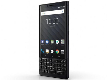 Blackberry Key2 LE – An Affordable Business Phone To Replace Its Predecessor