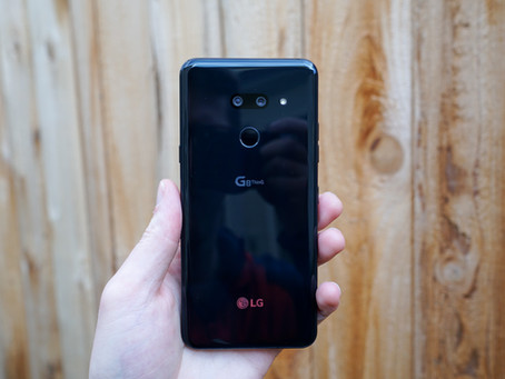 LG G8 ThinQ Review: One Of The Best Devices From LG With Some Gimmicks