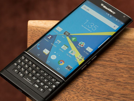 Blackberry PRIV Review – Blackberry's Excellent Effort To Bring An Android Phone