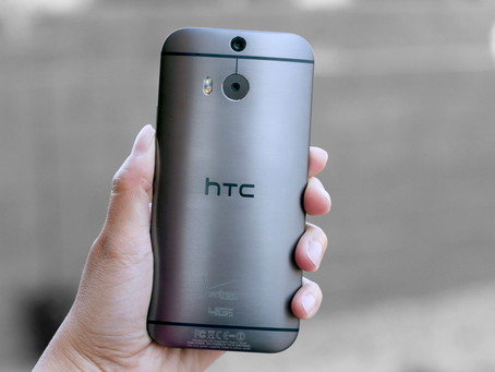 HTC One M8 Review – A Show-Stealer To Say The Least