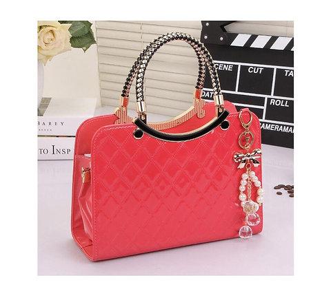 Vogue Star Handbag - Watermelon