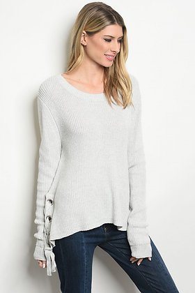 Light Grey Sweater