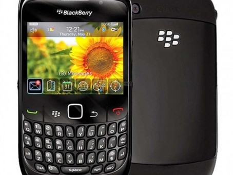 Blackberry Curve 8520 Review – An Old Handset With Some Worthy Features